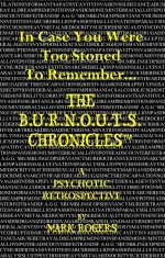 Front Cover for In Case You Werer Too Stoned to Remember...