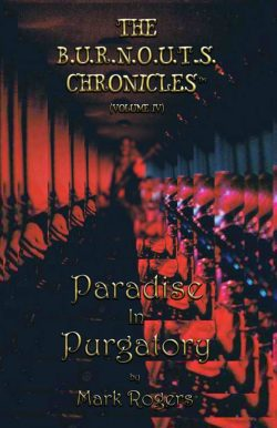 Book Cover for Paradise in Purgatory