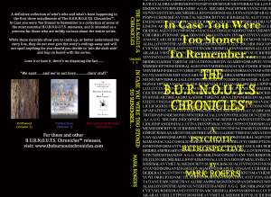 Covers for In Case You Werer Too Stoned to Remember...