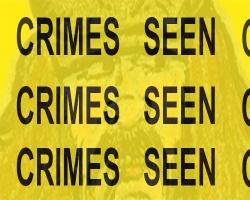 picture of Crime Scene tape